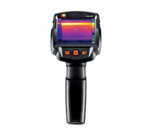 testo 865 - termal kamera