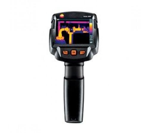 testo 868 – mobil uygulamalı termal kamera