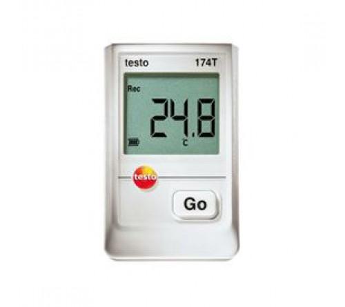 testo 174 T Mini sıcaklık dataloggerı