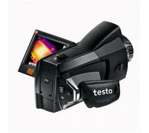 Testo 876 Termal kamera