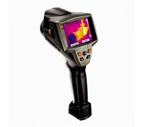 Testo 882 Termal kamera