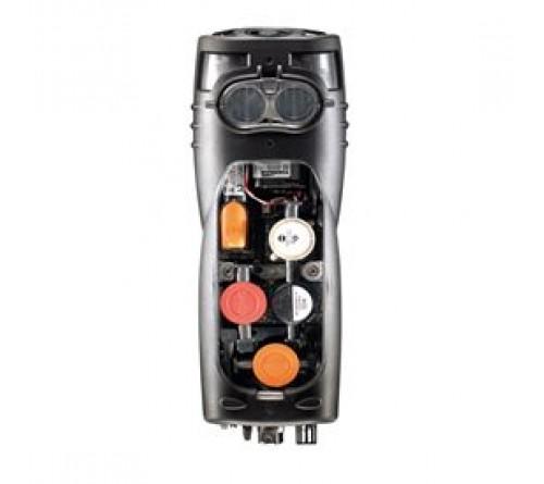 Testo 340 - Baca gazı analizörü