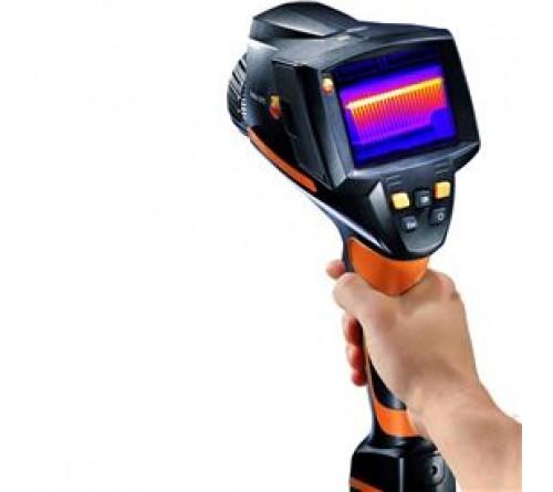 Testo 875-2i Termal kamera