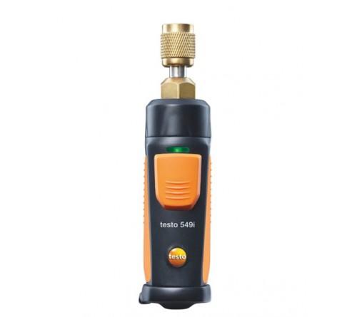 Testo 549i - yüksek basınç ölçer (Bluetooth)