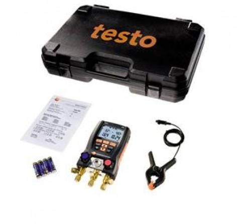 testo 549 - Dijital manifold