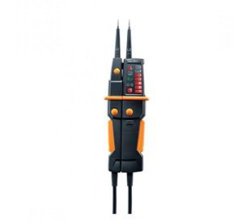 testo 750-2 – Gerilim test cihazı