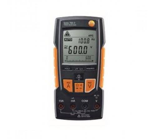 testo 760-3 – Dijital multimetre